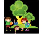 Oakridge Childcare Society